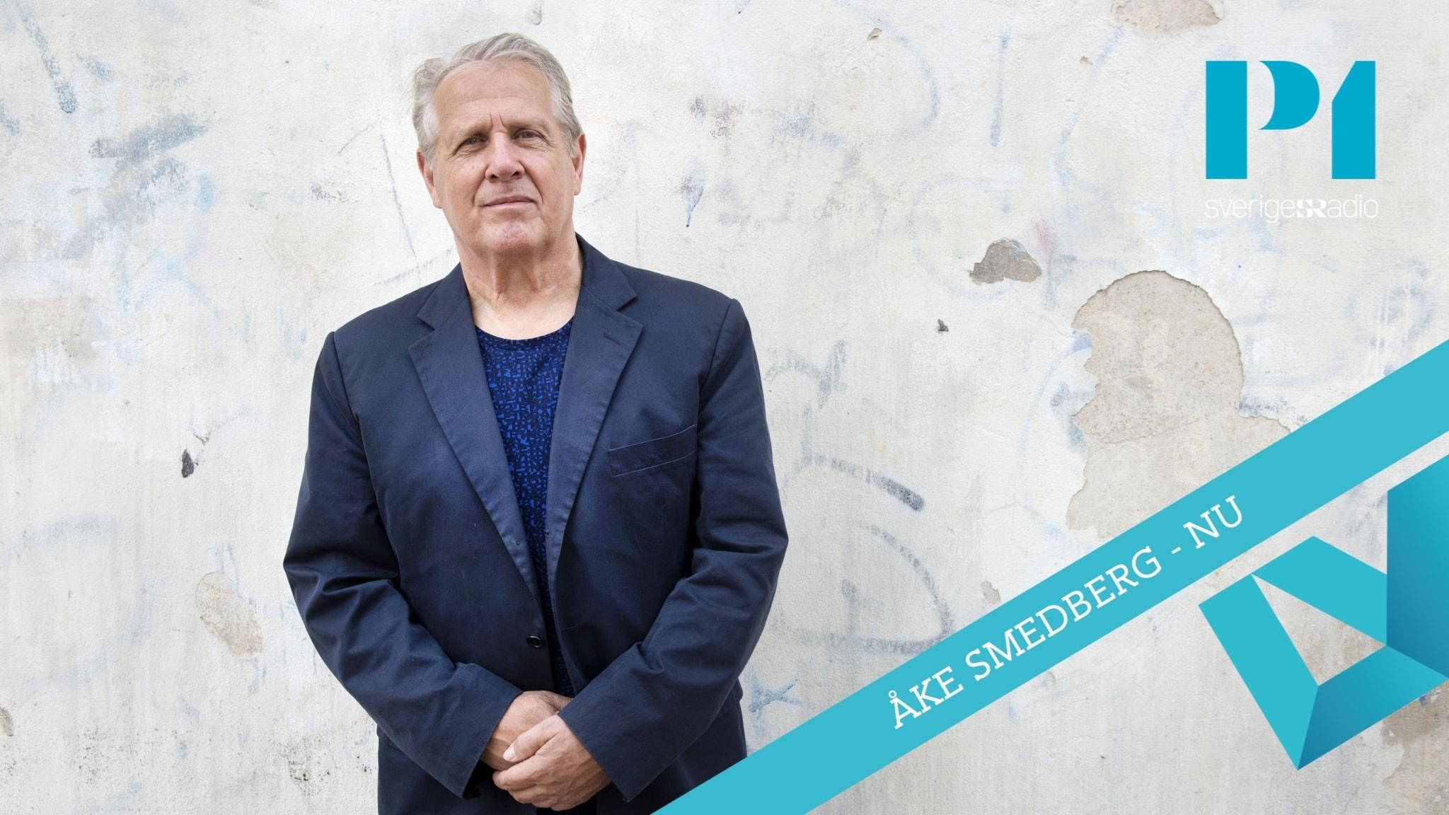 Nu av Åke Smedberg i uppläsning av Gunilla Abrahamsson.