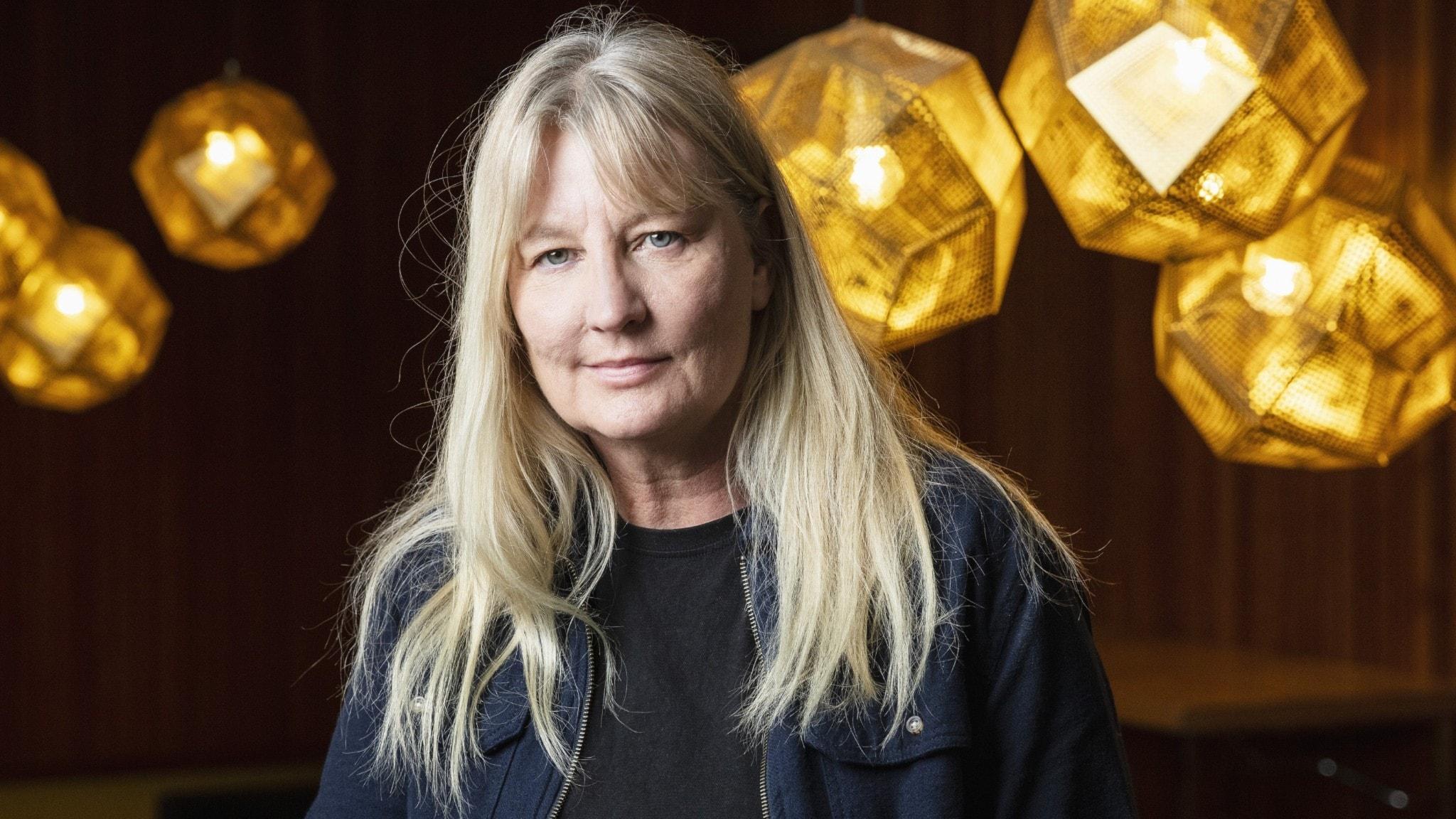 Karin Smirnoff får Sveriges Radios Novellpris
