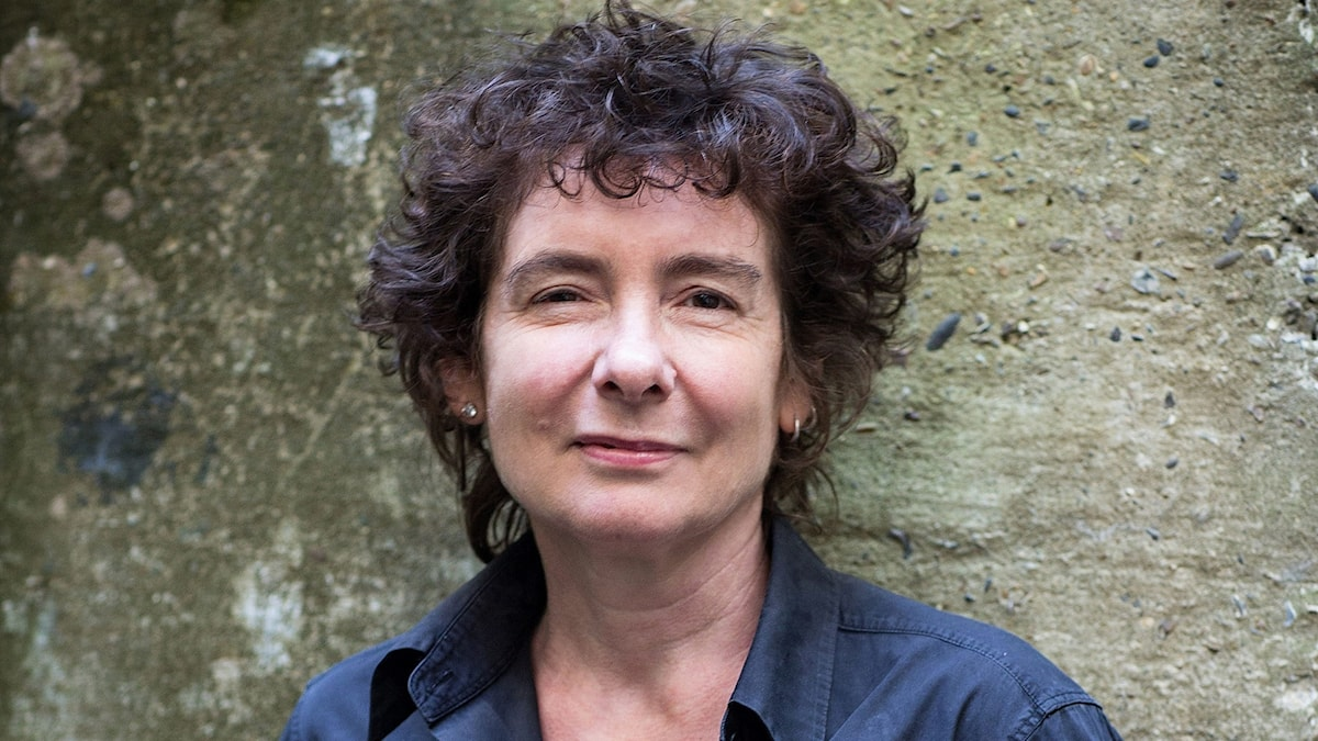 Jeanette Winterson författare