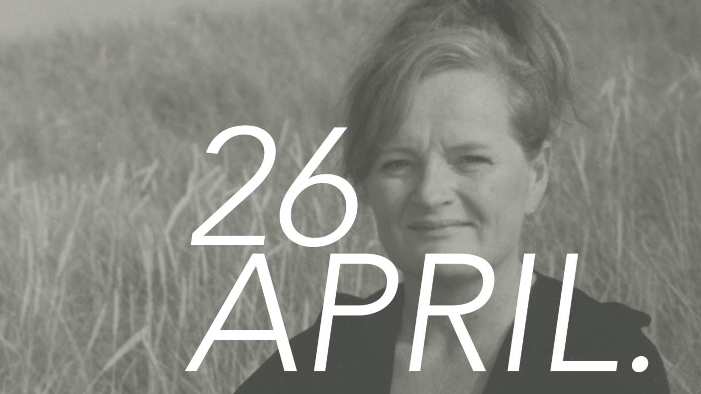 Del 7. Blicken pilen filen av Dorthe Nors i uppläsning av Pia Johansson. Sänt i FM 16/3 2018.
