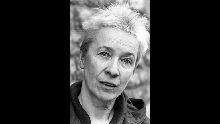 Sara Lidman författare från Västerbotten