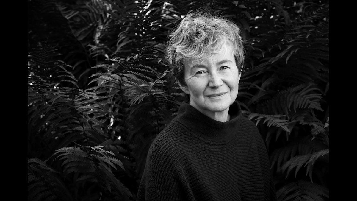 Ellen Mattson, författare till Sommarleken