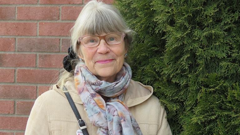 Viveka Nyman Västerås