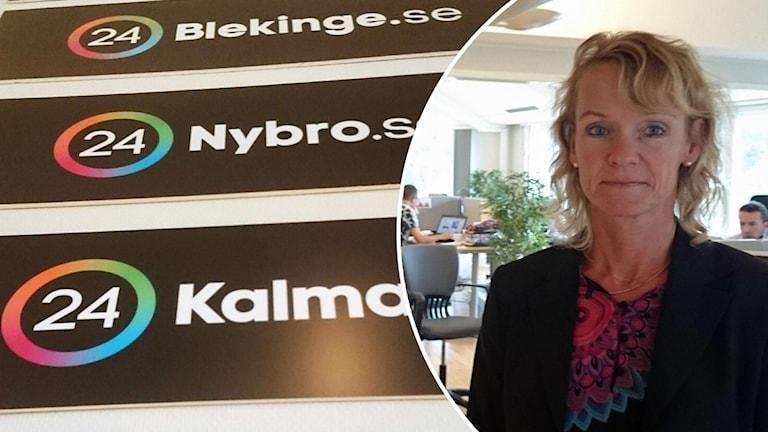 Jeanette Lindström, 24Sverige