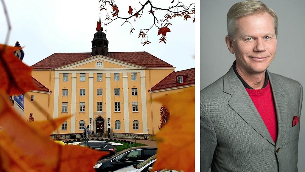 Bengt Forsberg, Förhandlingschef Region Västmanland