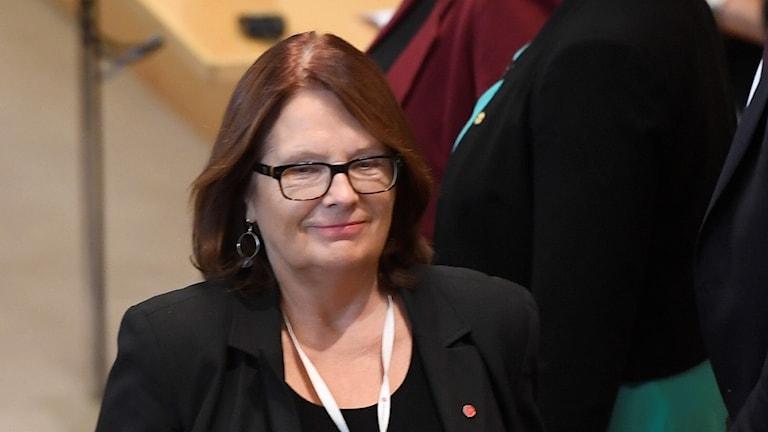 Lotta Johnsson Fornarve