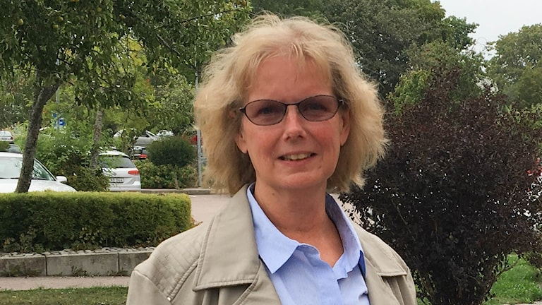 Yvonne Gmeiner (L)