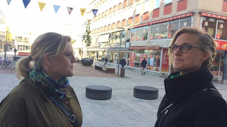 #metoo manifestation Västerås