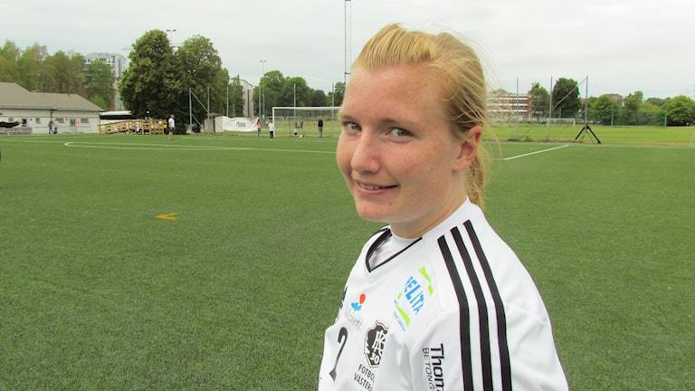 Hannah Claesson Västerås BK30