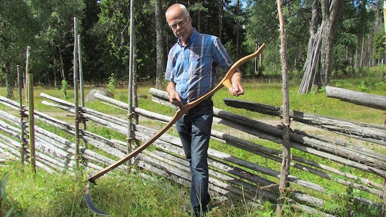 Tom Sävström, Surahammar