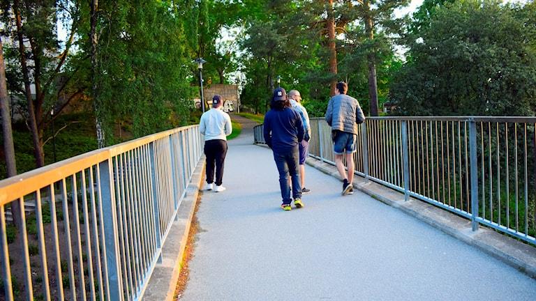 Killjouren startade år 2013 i Västerås, men vid årsskiftet läggs den ner.
