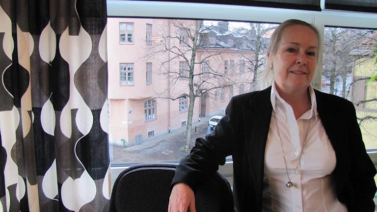 Monica Bertilsson, vd för VKL, har redan tagit personlig kontakt med Migrationsverket i ärendet.