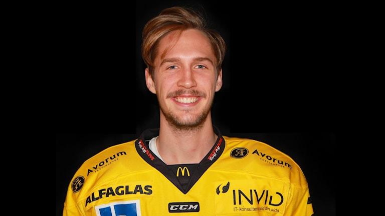Simon Karlsson, VIK hockey