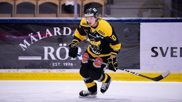 Jimmie Jansson, VIK Hockey