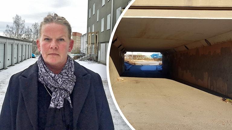0517d9b5461 Camilla Malmström är mamma till den våldtagna och mördade kvinnan ...