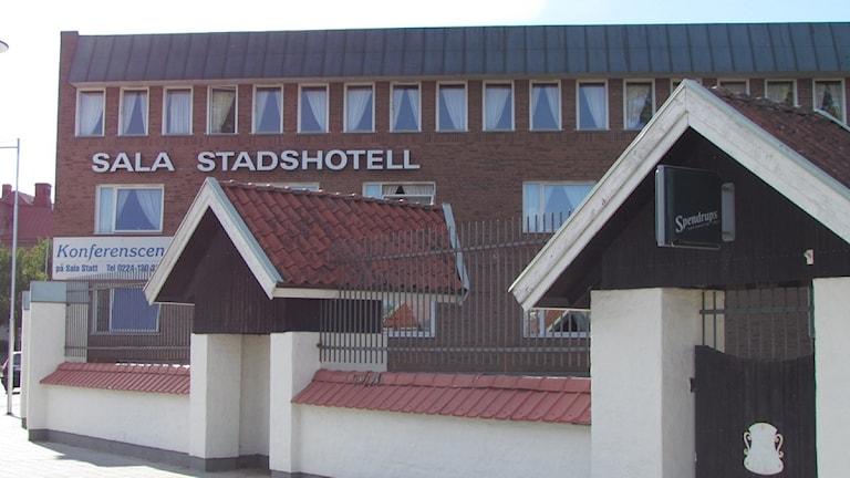 Sala stadshotell