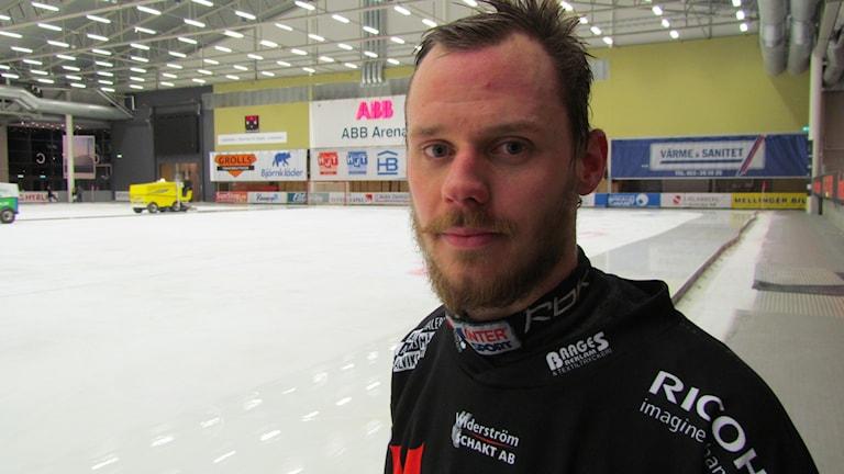 Jesper Hermansson Tillberga Bandy