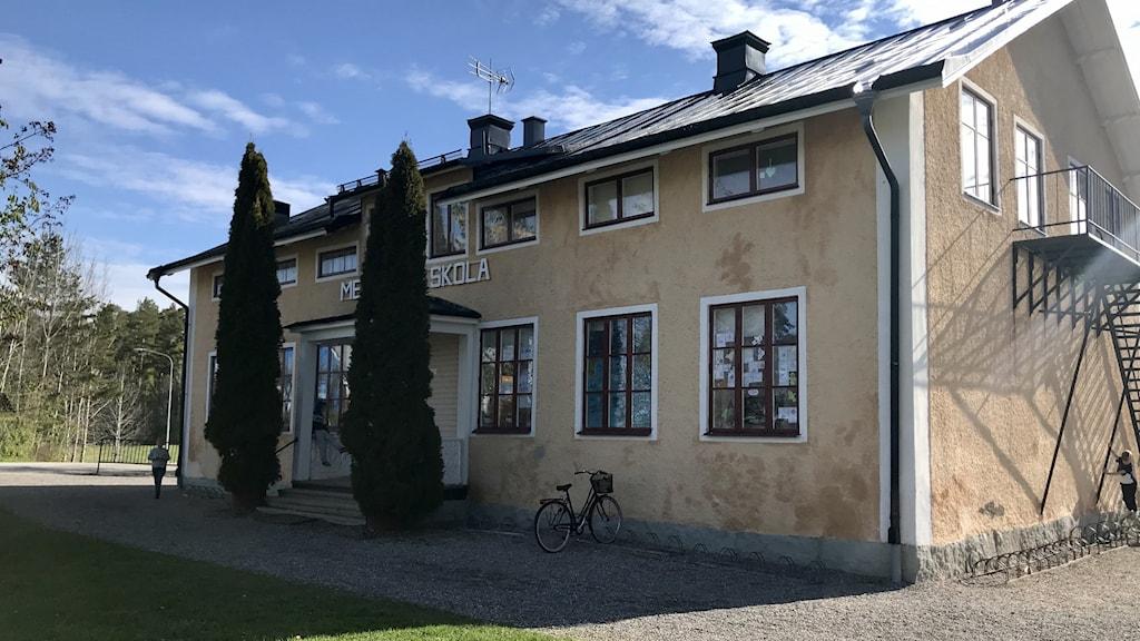 Medåkers skola i Arboga.