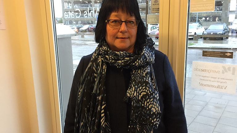 Åsa Sundgren Häggberg, knivbråk, fritidsgård, Pettersberg
