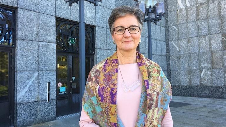 Eva Sahlén