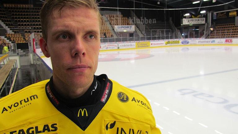 Fredrik Johansson VIK Hockey