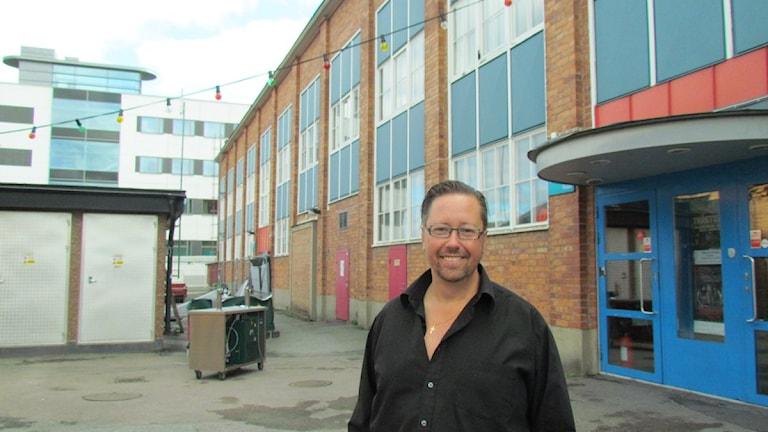 Björn Carlsson.
