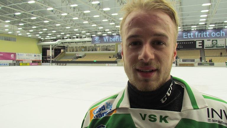 Martin Landström VSK Bandy