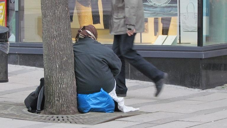 Tiggare i Västerås
