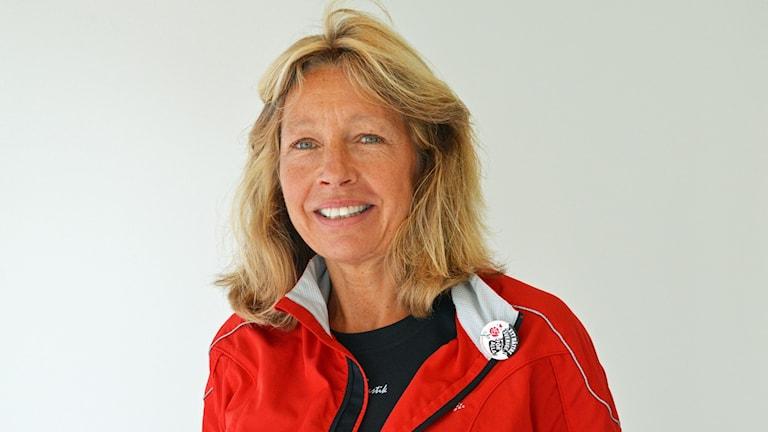 Lena Lovén Rolén (S), Skinnskatteberg.