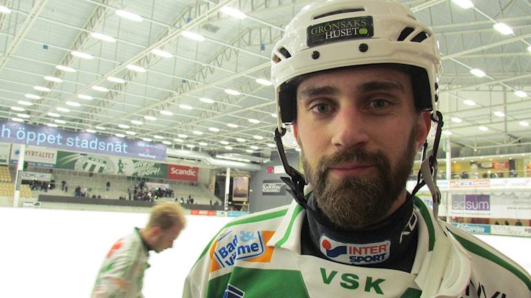 Magnus Joneby VSK Bandy