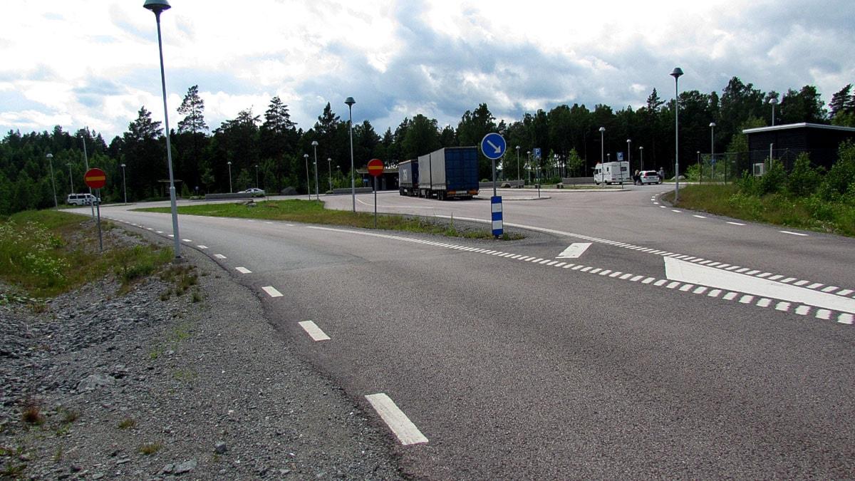 trafikverket rastplatser