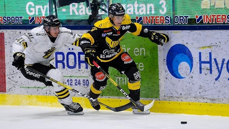 VIK Hockey, William Wikman
