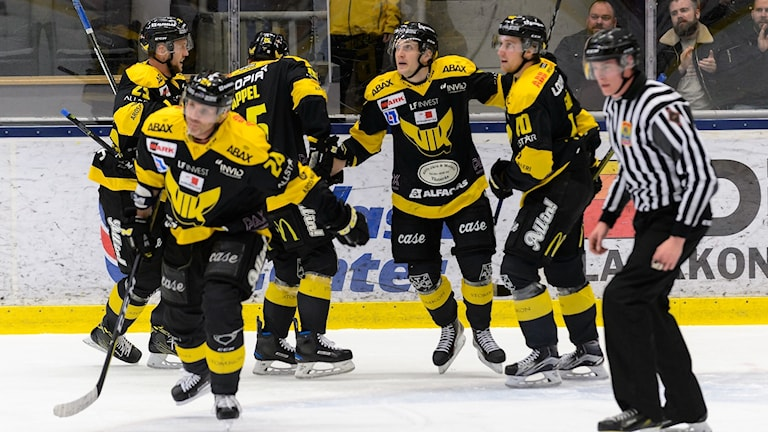 VIK Hockey 2018