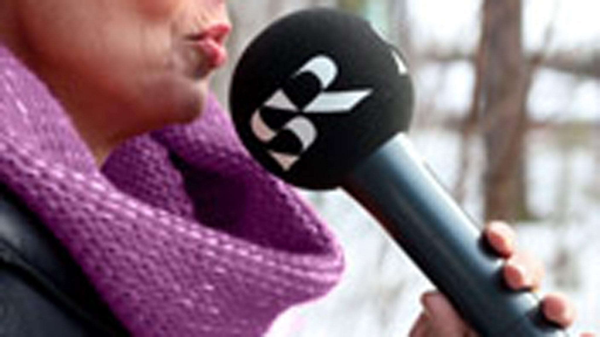 Nyheter P4 Västmanland