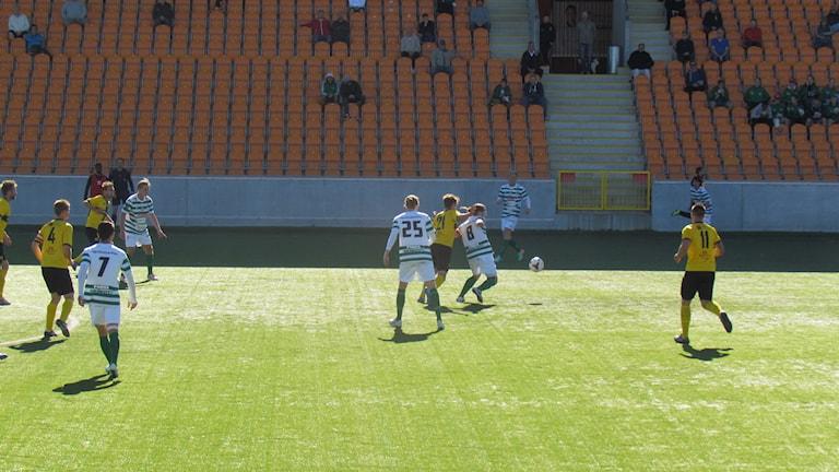 VSK fotboll