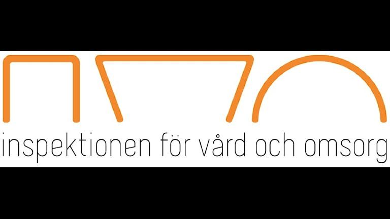 Inspektionen för vård och omsorg, IVO.