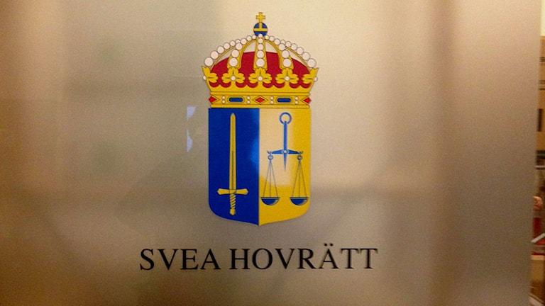 Arkivbild: Svea Hovrätt