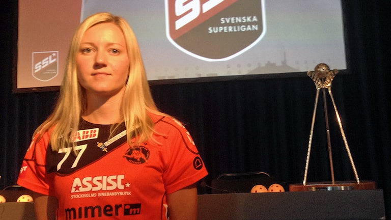 Rönnbys Adina Augustsson