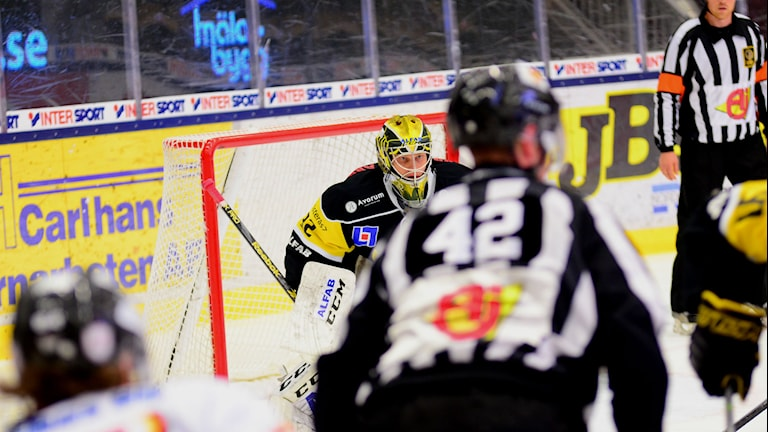 Foto: Mattias Forsberg/Sveriges Radio