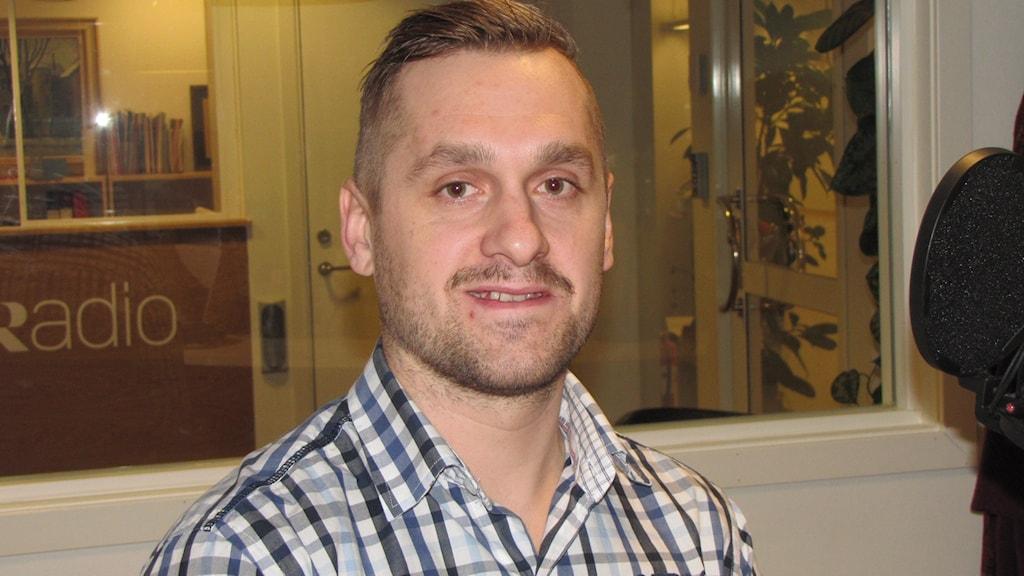 Marcus Söderkvist, VIK