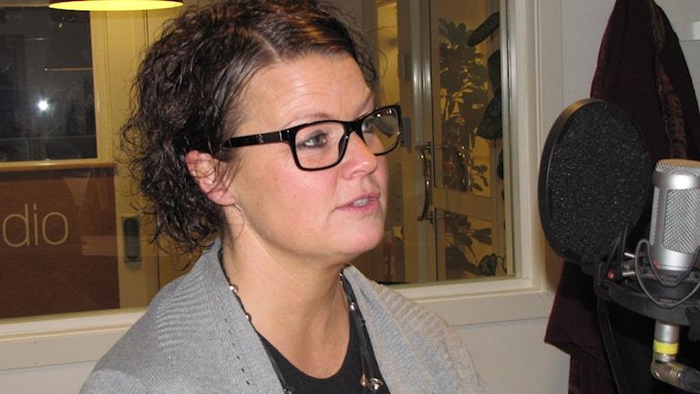 Jessica Alenbring, Erikslund shopping