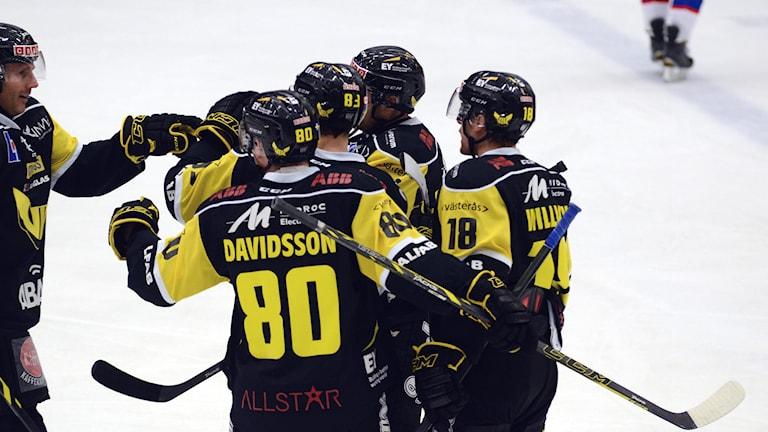 VIK Hockey jublar