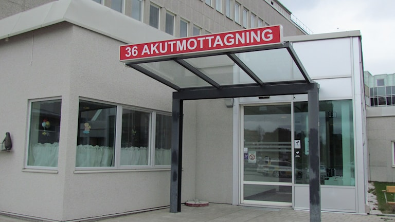 Akuten Västerås.