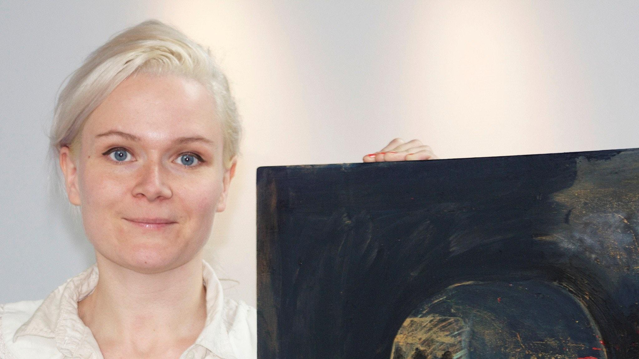 Anna Törrönen