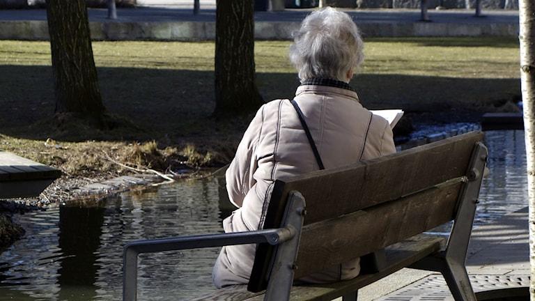 Psykisk ohälsa, ensamhet.