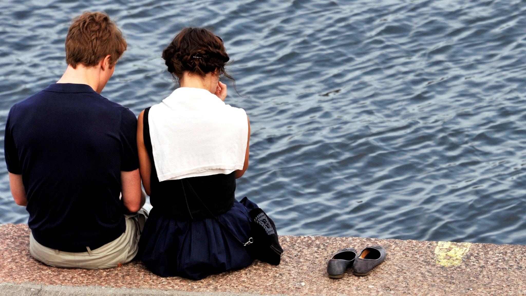 Vänskap mellan kvinna och man - enkelt eller komplicerat?