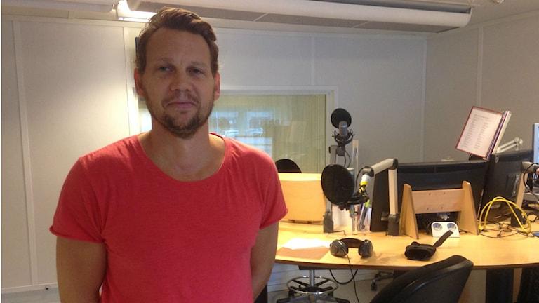 Elmar Gudbrandsson