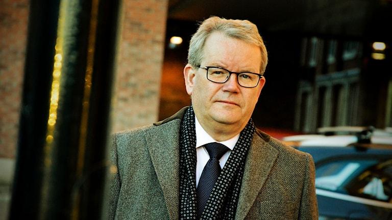 Anders Teljebäck (S), kommunalråd, Västerås