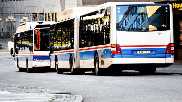 Stadsbussar