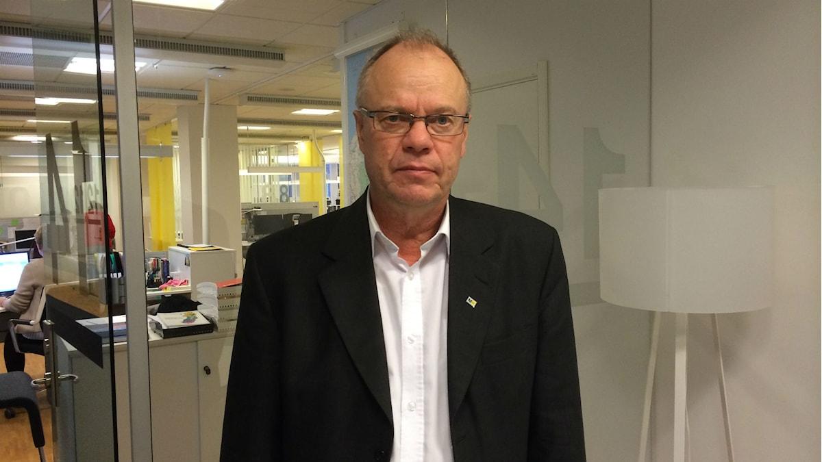 Johnny Henriksson